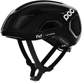 POC Ventral Air Spin Bike Helmet black